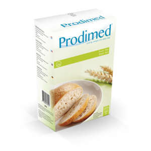 Prodimed kenyér