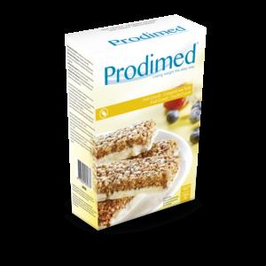Prodimed Gyümölcsös ropogtatós szelet