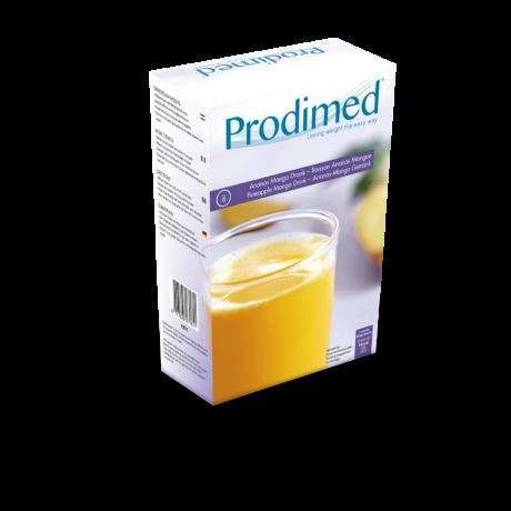 Prodimed Ananasz-mango ital