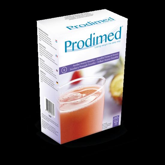 Prodimed Grapefruit-ananász ital
