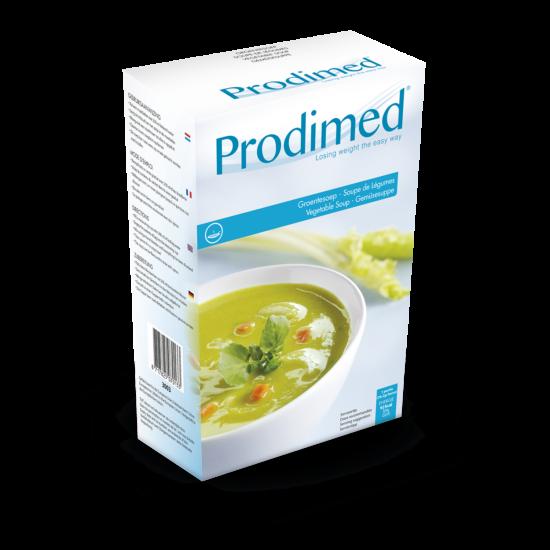 Prodimed Zöldségleves