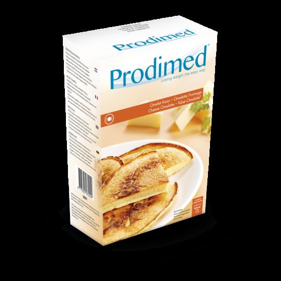 Prodimed Sajtos omlett