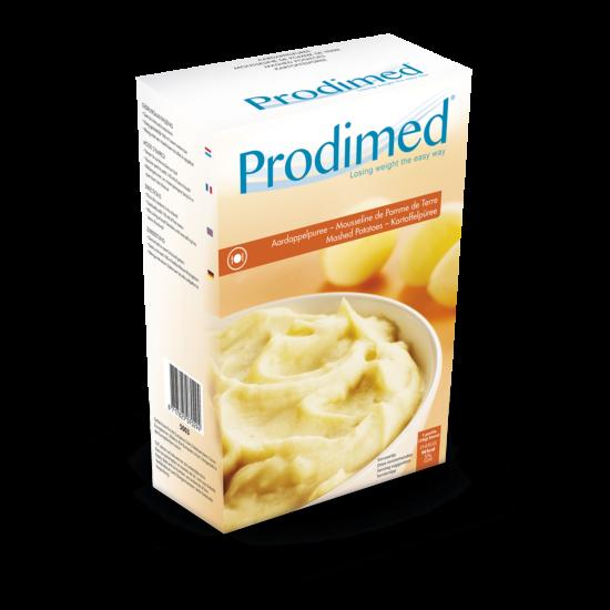 Prodimed Burgonyapüré