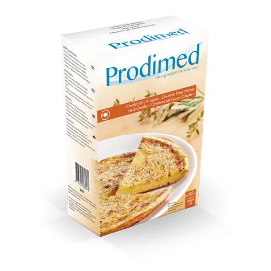 Prodimed Fűszeres omlett