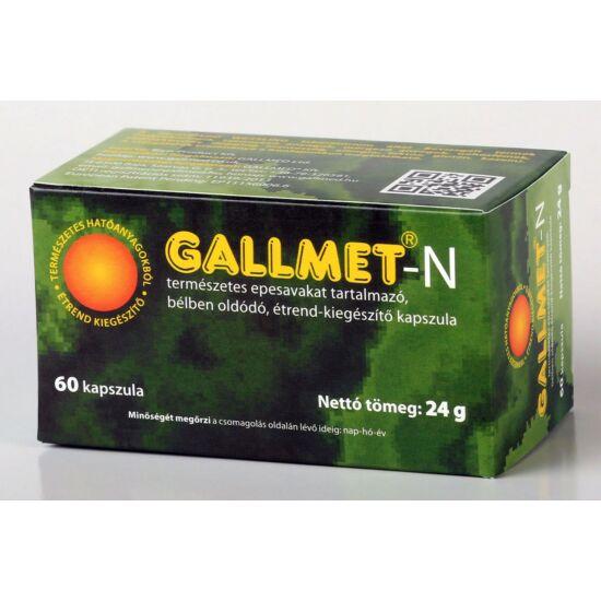 Gallmet-N 60
