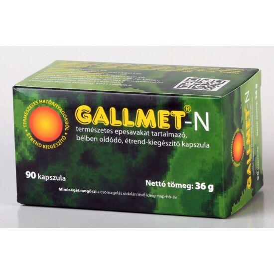 Gallmet-N 90