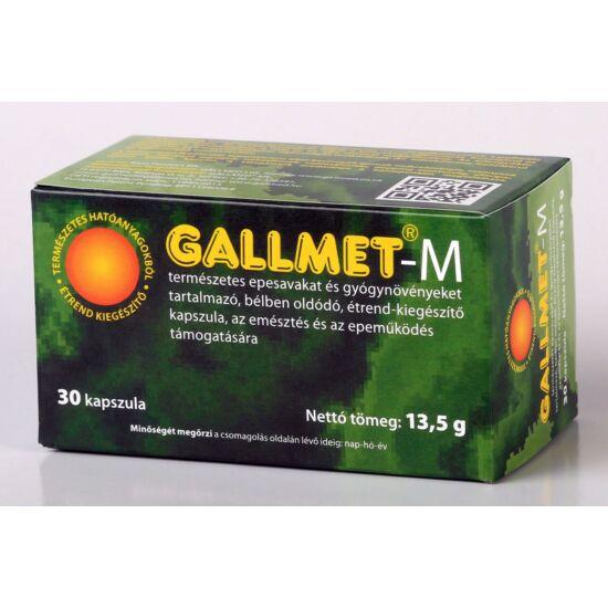 Gallmet-M 30