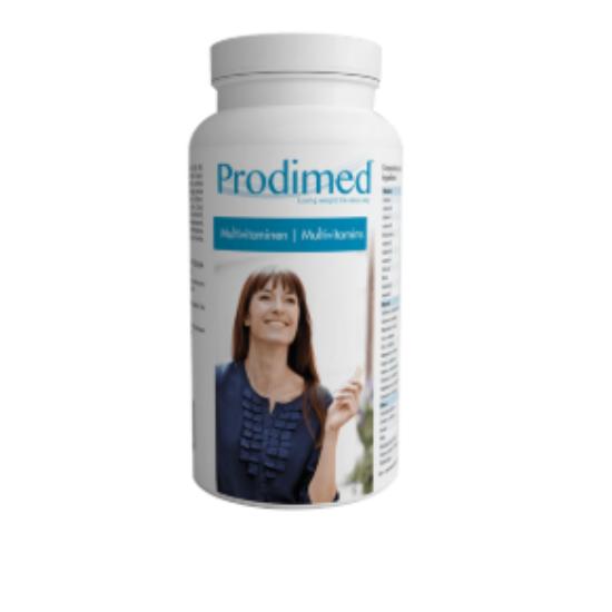 Prodimed Multivitamin