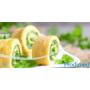 Kép 2/3 - spenotos omlett